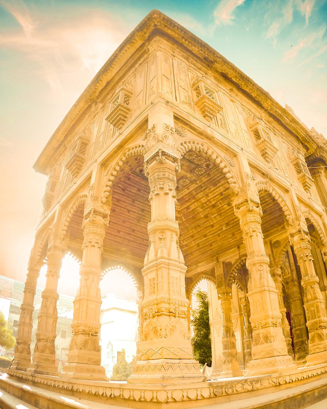 Mysterious Temples In World: Kashi Raj Kali, Secret Temple Of Varanasi -Varanasi Guru