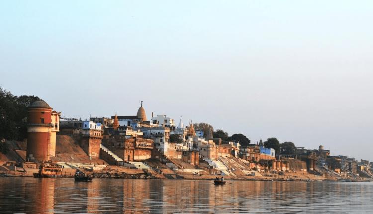 Varanasi Ghats Boat Ride experience