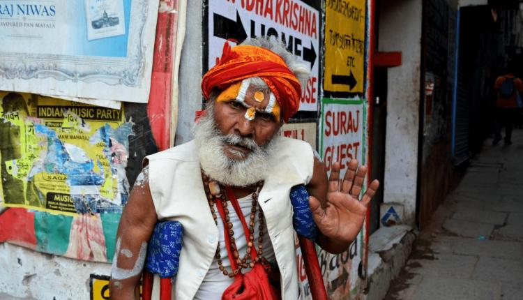 Varanasi Guru experience