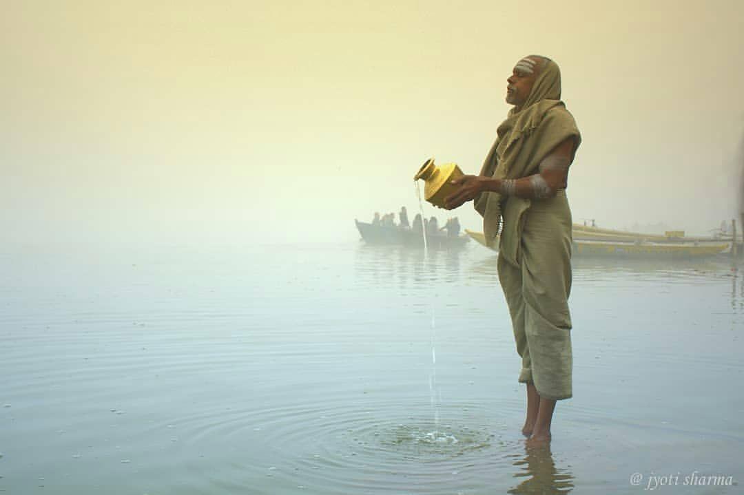 Dev Diwali 2019 Varanasi