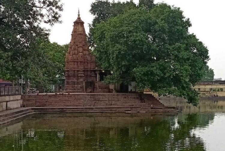 Kardmeshwar Mahadev, panchkroshi yatra varanasi