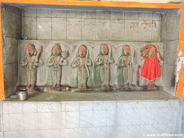 Shivpur Padav, Panchkrohi yatra varanasi