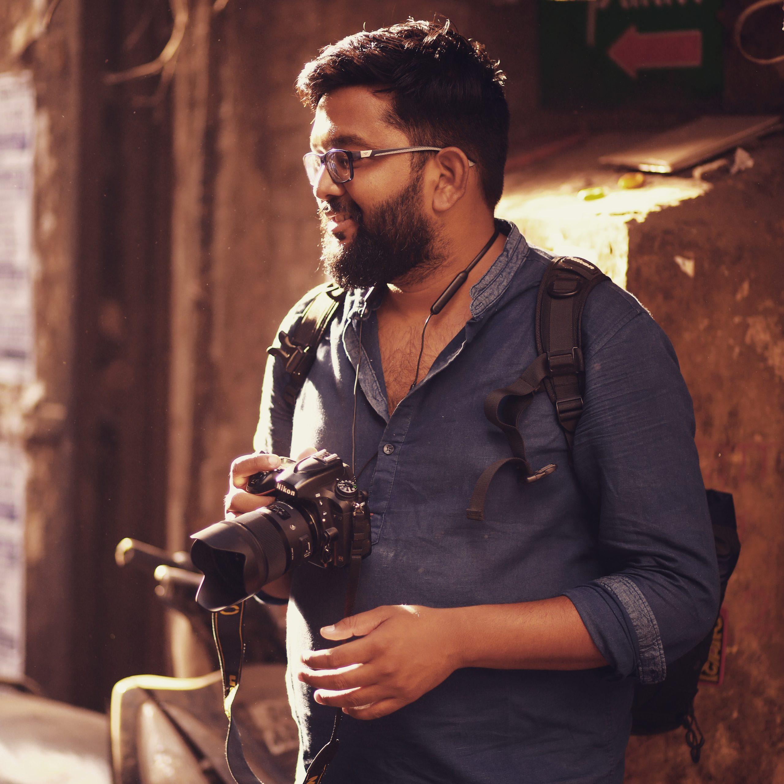 Shivang Shekher Singh